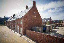 Nieuwbouw Concepten: vrijdag de sleutel, zaterdag verhuizen
