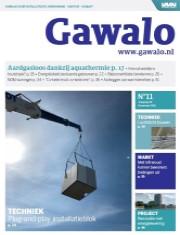 Gawalo november 2018