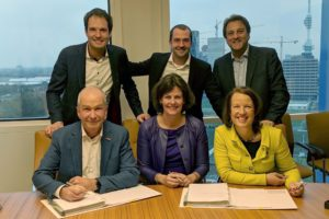 Remeha neemt Techneco over