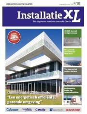 Installatie XL