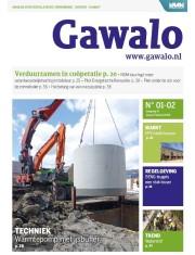 Gawalo februari 2019