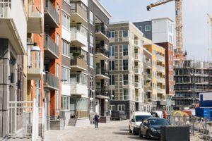 Stadsverwarming voor Diemense woonwijk Holland Park