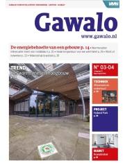 Gawalo maart 2019