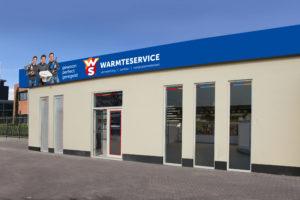 Warmteservice opent vestiging in Naarden
