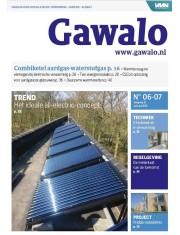 Gawalo juni 2019