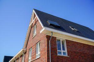 Plusleven-woningen spelen met lucht- en energiestromen