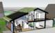 Een energieleverende woning zonder verwarming