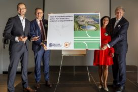 Techniek Nederland zegt ja tegen Klimaatakkoord