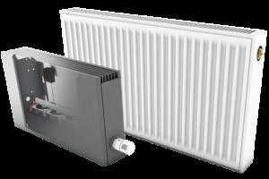 Afgiftesystemen voor lagetemperatuurverwarming verlagen energieverbruik