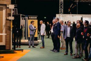 Brabanthallen week lang in teken van uitvoering Klimaatakkoord