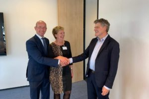 Energiewacht neemt bedrijven familie Huisman over