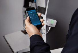 Nieuwe service app voor cv-ketels en warmtepompen van Nefit Bosch