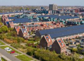 60 miljoen euro extra subsidie voor warmtepompen en zonneboilers