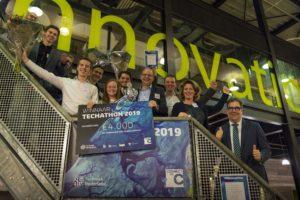 Heijmans wint Techaton met flexibel warmtenetplan