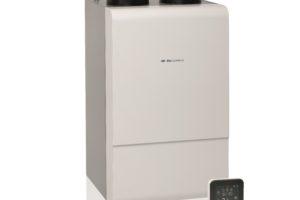 Hybride warmtepomp compatibel met alle merken gasketels